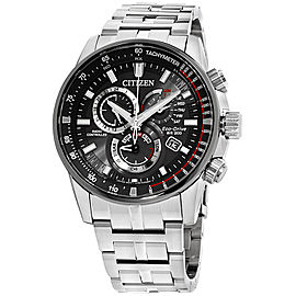 Citizen PCAT AT4129-57H 43mm Mens Watch