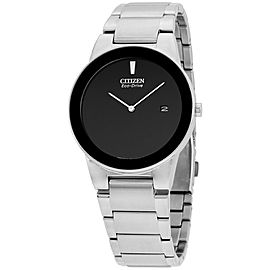 Citizen Axiom AU1060-51E 40mm Mens Watch