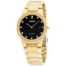 Citizen Axiom AU1062-56G 40mm Mens Watch
