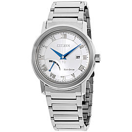 Citizen Eco-Drive AW7020 51A 41mm Mens Watch