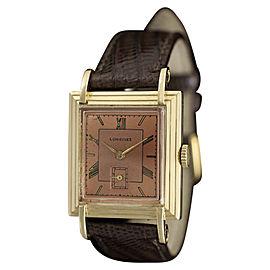 Longines Vintage 26mm Unisex Watch