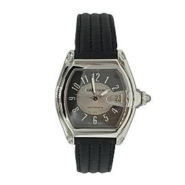 Cartier Roadster 2510 44mm Mens Watch
