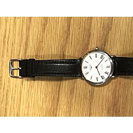 It is LONGINES AUTO Cal.L645.1 FLAT SLIM Watch.