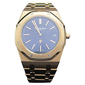 Audemars Piguet Royal Oak 15202OR.OO.1240OR.01 39mm Mens Watch