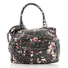 Givenchy Pandora Bag Printed Leather Medium
