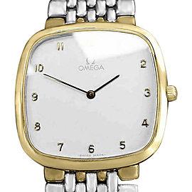 Omega De Ville 395.0877.2 30mm Unisex Watch