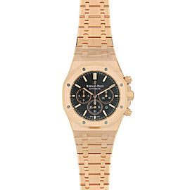 Audemars Piguet Royal Oak 26320OR.OO.1220OR.01 41mm Mens Watch