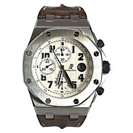 Audemars Piguet Royal Oak Offshore 26170ST.OO.D091CR.01 42mm Men's Watch