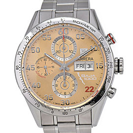 TAG HEUER Carrera Baja California 1000 CV2A1H Automatic Men's Watch