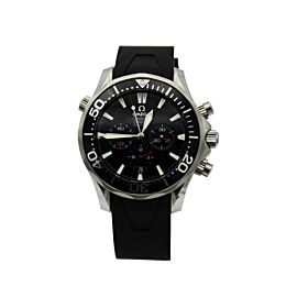 Omega Seamaster 28945291 41mm Men's Watch