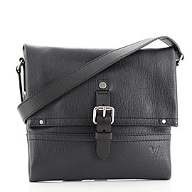 Louis Vuitton Canyon Messenger Bag Utah Leather PM