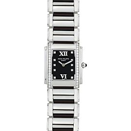 Patek Philippe Twenty 4910/10A 25mm Womens Watch