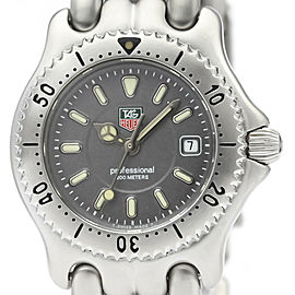 TAG HEUER Sel Professional 200M Steel Ladies Watch WG1313