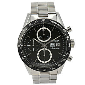 TAG Heuer Carrera CV2010-3 Tachymetre Chronograph Automatic Men's Watch