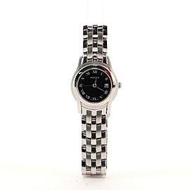 Gucci 5500L Quartz Watch Stainless Steel 27