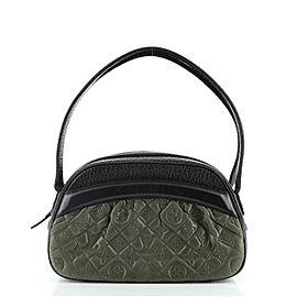 Louis Vuitton Klara Vienna Handbag Monogram Quilted Lambskin