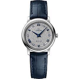 Omega De Ville Prestige 27.4mm Ladies Watch