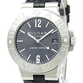 Bulgari Diagono LCV38S 38mm Unisex Watch