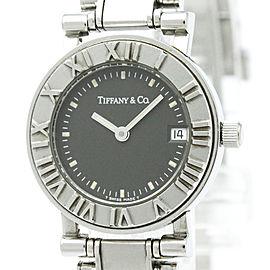 Tiffany & Co. Atlas 25mm Womens Watch