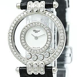 Chopard Happy Diamond 20/5605 25mm Womens Watch
