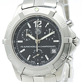 Tag Heuer Exclusive CN1119 39mm Mens Watch