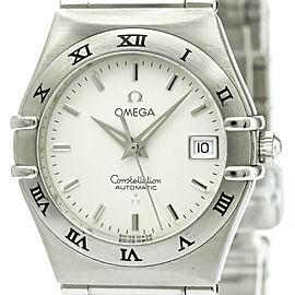 Omega Constellation 1512.30 28mm Womens Watch