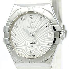 Omega Constellation 123.12.35.60.52.001 35mm Womens Watch