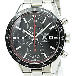 Tag Heuer Carrera CV201Z 41mm Mens Watch