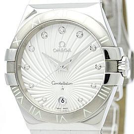 Omega Constellation 123.13.35.60.52.001 35mm Womens Watch