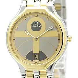 Omega De Ville 396.1016 32mm Mens Watch