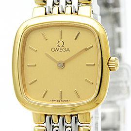 Omega De Ville 6370.11 21mm Womens Watch