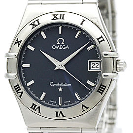 Omega Constellation 1512.40 33mm Mens Watch
