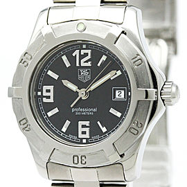 Tag Heuer 2000 Exclusive WN1310 28mm Womens Watch