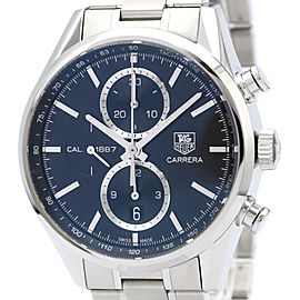 Tag Heuer Carrera CAR2110 42mm Mens Watch