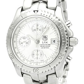 Tag Heuer Link CT5113 43mm Mens Watch