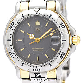 Tag Heuer 2000 Series WH1252 35mm Mens Watch