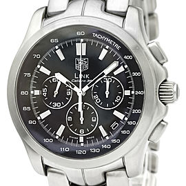 Tag Heuer Link CT511A 43mm Mens Watch