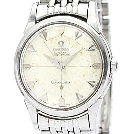 Omega Constellation 14381 34mm Mens Watch