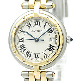 Cartier Panthere 183964 30mm Womens Watch