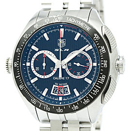 Tag Heuer SLR CAG2010 47mm Mens Watch