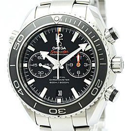 Omega Seamaster 232.30.46.51.01.001 46mm Mens Watch