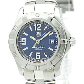 Tag Heuer 2000 Series WN131D 28mm Womens Watch