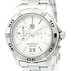 Tag Heuer Aquaracer WAP111Y 39mm Mens Watch