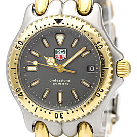 Tag Heuer Sel S95.713 34mm Womens Watch