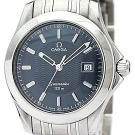 Omega Seamaster 120M 2511.81 36mm Mens Watch