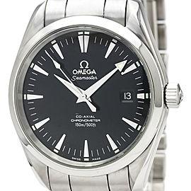 Omega Seamaster Aqua Terra 2503.50 39mm Mens Watch