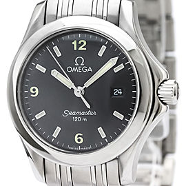 Omega Seamaster 2571.53 28mm Womens Watch