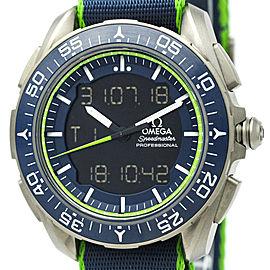 Omega Speedmaster 318.92.45.79.03.001 45mm Mens Watch