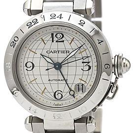 Cartier Pasha C W31029M7 35mm Unisex Watch