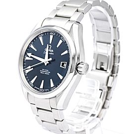 Omega Seamaster 231.10.42.21.03.001 42mm Mens Watch